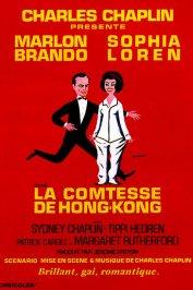 background picture for movie La comtesse de hong kong