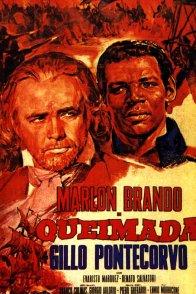 Affiche du film : Queimada