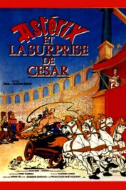 background picture for movie Astérix et la surprise de César