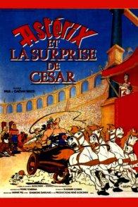 Affiche du film : Astérix et la surprise de César