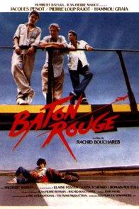 Affiche du film : Bâton rouge