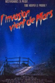 background picture for movie L'invasion vient de mars