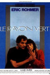 background picture for movie Le rayon vert