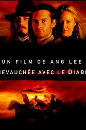 background picture for movie Chevauchée avec le diable