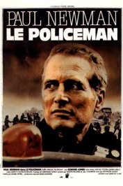 background picture for movie Le policeman