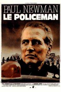 Affiche du film : Le policeman