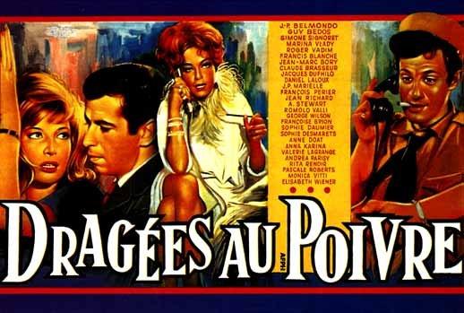 Photo du film : Dragées au poivre