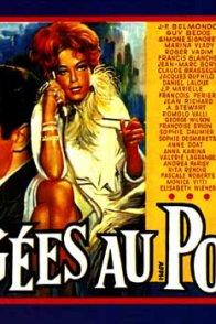 Affiche du film : Dragées au poivre
