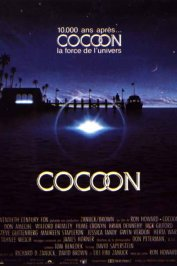 background picture for movie Cocoon