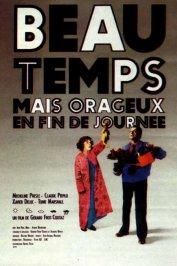 background picture for movie Beau temps mais orageux en fin de journée