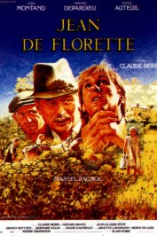 background picture for movie Jean de Florette