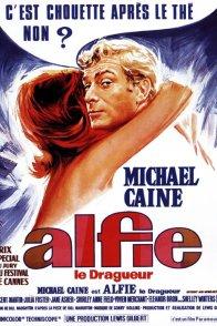 Affiche du film : Alfie