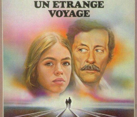 Photo du film : Un étrange voyage