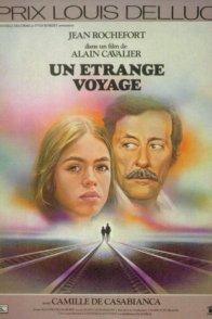 Affiche du film : Un étrange voyage