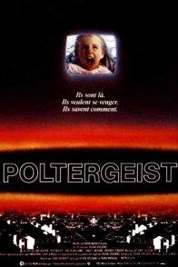 Affiche du film : Poltergeist