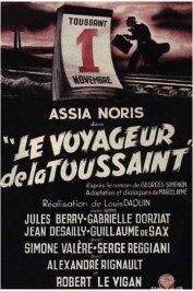 background picture for movie Le voyageur de la Toussaint