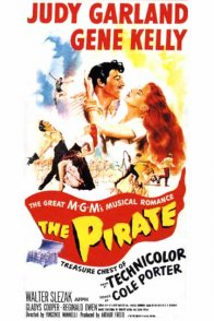 Affiche du film : Le pirate