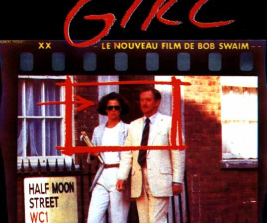 Photo du film : Escort girl