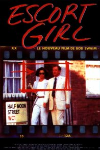 Affiche du film : Escort girl