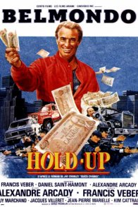 Affiche du film : Hold up