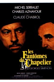 background picture for movie Les fantomes du chapelier