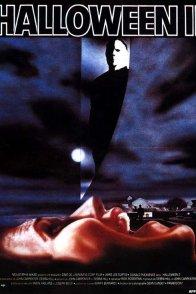 Affiche du film : Halloween ii