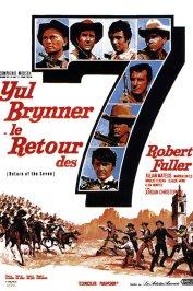 background picture for movie Le retour des sept
