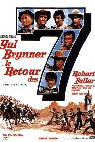 Affiche du film : Le retour des sept