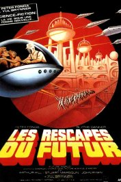 background picture for movie Les rescapes du futur