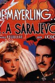 background picture for movie De Mayerling à Sarajevo