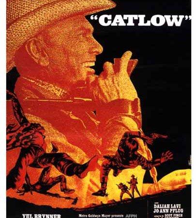 Photo du film : Catlow