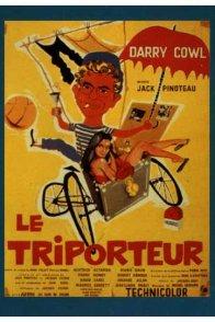 Affiche du film : Le triporteur