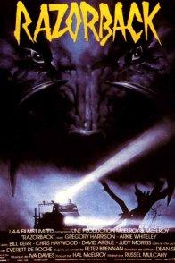 Affiche du film : Razorback