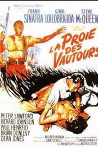 Affiche du film : La proie des vautours