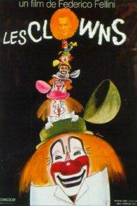 Affiche du film : Les clowns