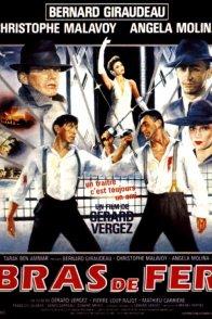 Affiche du film : Bras de fer