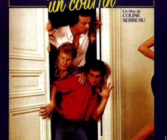 Photo du film : Trois hommes et un couffin