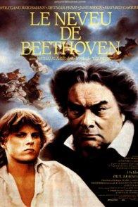 Affiche du film : Le neveu de beethoven