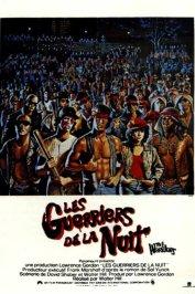background picture for movie Les guerriers de la nuit