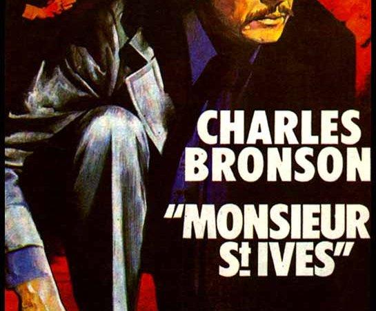 Photo du film : Monsieur saint ives