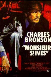 Affiche du film : Monsieur saint ives
