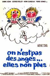 background picture for movie On n'est pas des anges elles non plus