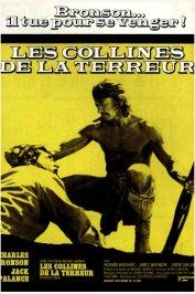 background picture for movie Les collines de la terreur