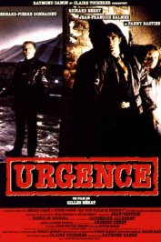 background picture for movie Urgence