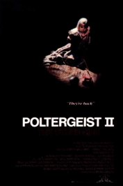background picture for movie Poltergeist ii