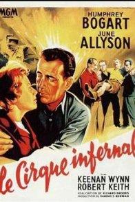 Affiche du film : Le cirque infernal