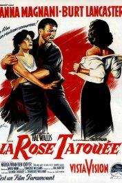 background picture for movie La rose tatouee