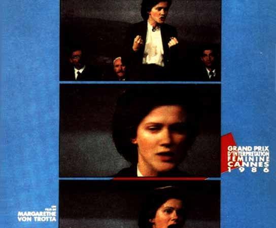 Photo dernier film  Margareth Von Trotta