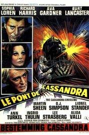 background picture for movie Le pont de cassandra