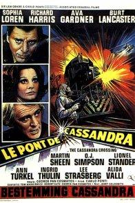 Affiche du film : Le pont de cassandra
